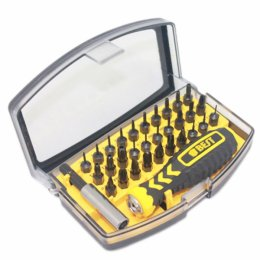 Mobilverktyg 32 in 1 Screwdriver Repair Tool Kit