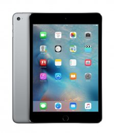begagnad ipad mini 4 64GB