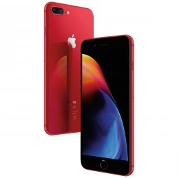 Begagnad Apple iPhone 8 Plus 64GB Red, iPhone 8 Plus Röd