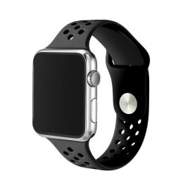 apple watch 38mm armband svart