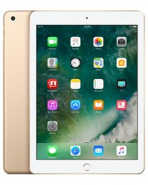 Begagnad Apple iPad 5 2017 9.7 32GB Guld
