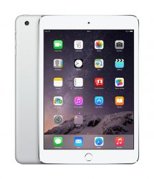 begagnad ipad mini 3 64GB wifi silver