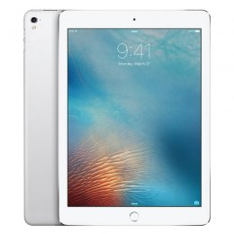 Begagnad iPad Pro 9,7 32GB Wifi Klass A Silver