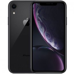 begagnad iPhone XR 128GB svart