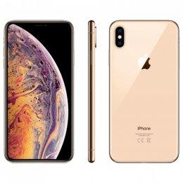 Begagnad Apple iPhone XS 64GB Guld i bra skick med garanti