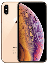 iPhone XS Max 256GB begagnad
