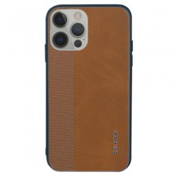 iphone 12 pro g case earl series brun