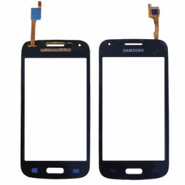 samsung galaxy core plus g350 skärm display glas svart
