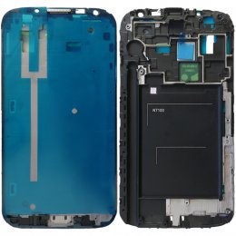 samsung galaxy note 2 n7100 chassi chassis skelett