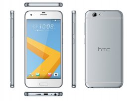 Begagnad HTC One A9s 32GB Silver