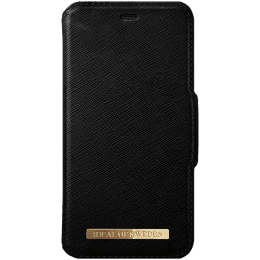 iDeal Fashion Wallet Fodral för iPhone 11 Pro Svart