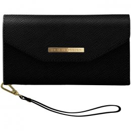 iDeal Mayfair Clutch Samsung Galaxy S9 Plus - Svart