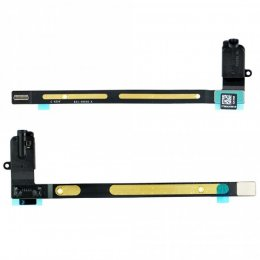 iPad Air 2 hörlursuttag flex audio flex cable svart