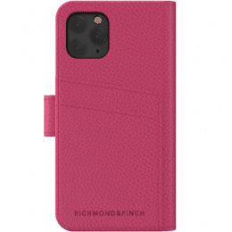 Richmond Finch wallet planbok brown rosa iPhone 11 pro max