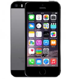 Billig iPhone 5S begagnad med garanti.