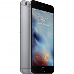 Begagnad iPhone 6plus 64GB svart färg