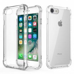 Shockproof Skal iPhone 7, iPhone 8, iPhone SE 2020