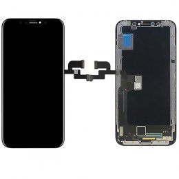 iPhone X OLED Original Skärm display glas - Teknikhouse