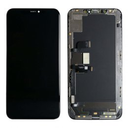 iPhone XS Max Original OLED Skärm Display Glas