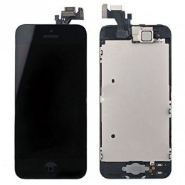 IPhone 5 Komplett LCD & Digitizer