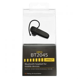 Jabra BT2045, Bluetooth monoheadset