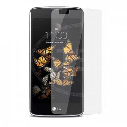 lg k8 2017 härdat glas tempered glass