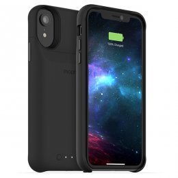 mophie iphone xr batteri skal juice pack access case 2000 mah