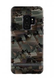 Richmond & Finch skal för Samsung Galaxy S9 Plus, Camouflage