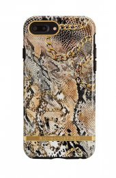 Richmond & Finch skal för iPhone 6/6S/7/8 Plus, Chained Reptile