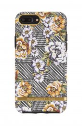 Richmond & Finch skal för iPhone 6/6S/7/8 Plus, Floral Tweed