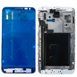 samsung galaxy note 1 chassis n7000 hus housing klister vit