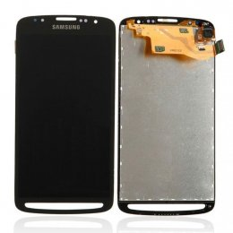 Samsung Galaxy S4 Active i9295 Skärm LCD Display Original Grå