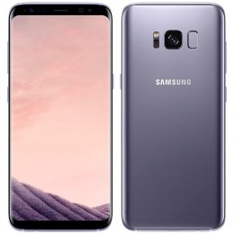 Begagnad Samsung Galaxy S8 64GB Orchid Gray