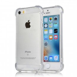 Shockproof Skal iphone 5/5S/SE