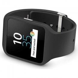 sony smartwatch 3 begagnad klass a toppskick