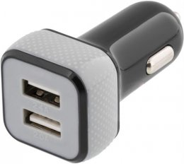 billaddare 2x USB