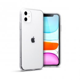 iphone 11 silikon skal mjuk