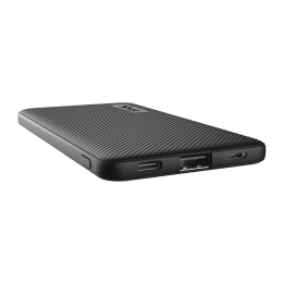 Trust Primo Ultra-Thin Powerbank 5000 mAh