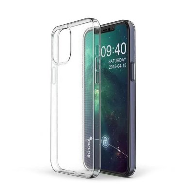 iPhone 12 Pro G CASE Cool Series TPU Skal