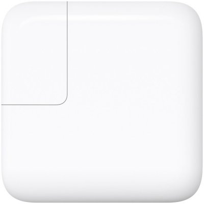 Apple 29W USB-C Strömadapter