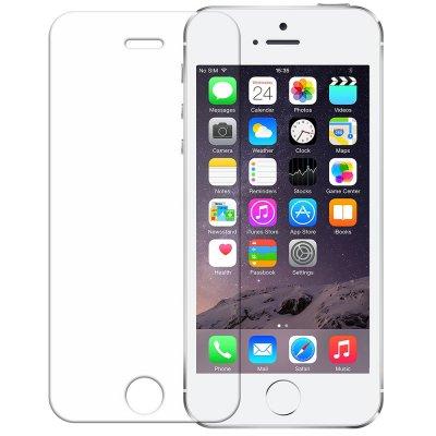 Sony Ericsson Skärmskydd i härdat glas till iPhone 5/5C/5S/SE