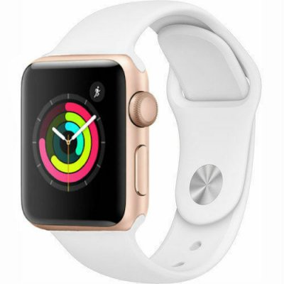 Begagnad Apple Watch 2 guld