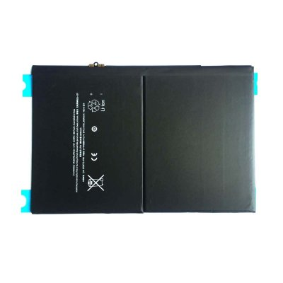 iPad Air / iPad 9.7 2017/2018 / iPad 5/6 Gen Batteri med tejp