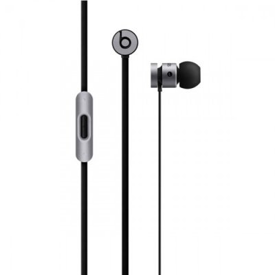 Beats by Dr. Dre urBeats 2.0 in-ear hörlurar - Space Grey