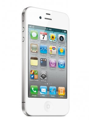 iPhone 4 8GB Begagnad