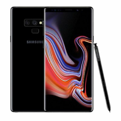 Begagnad Samsung Galaxy Note 9 128GB Svart