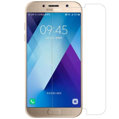 samsung galaxy a5 2017 härdat glas tempered glass