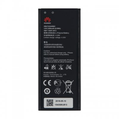 Huawei Ascend G730 / Honor 3C Batteri - Original