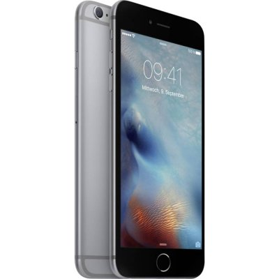 iphone 6S Plus 32GB billig begagnad. begagnad iPhone stockholm
