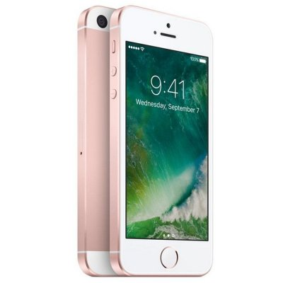 iphone SE 64 GB begagnad